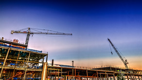 Offsite Prefabrication Is Changing the Construction Process