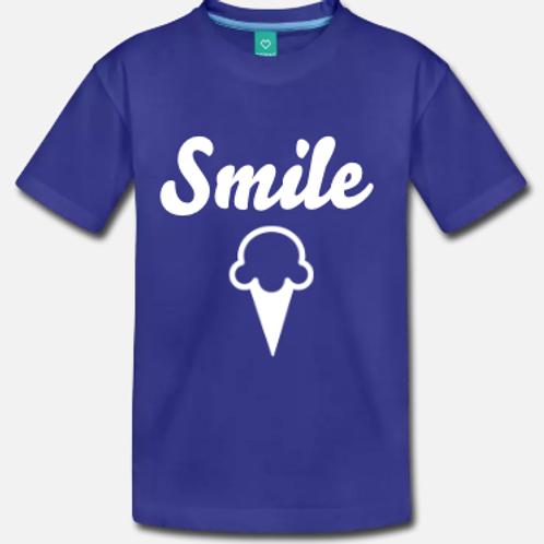 SoCo Toddler Smile T-Shirt