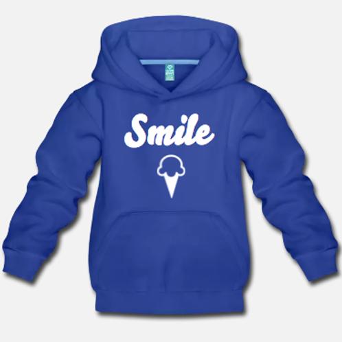 SoCo Youth Smile Hoodie