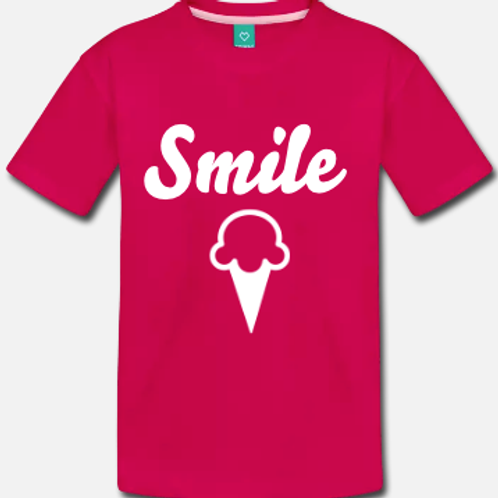 SoCo Youth Smile T-Shirt