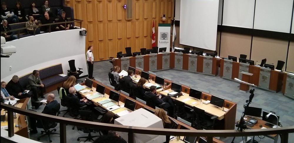 Council May 2014