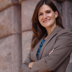 On Ranked Ballots:  A One-on-One with Minneapolis councillor Linea Palmisano