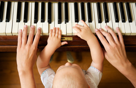 Top Tips For Getting Your Kids Practicing Music at Home