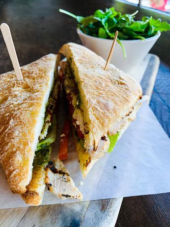 Tuscano Sandwich
