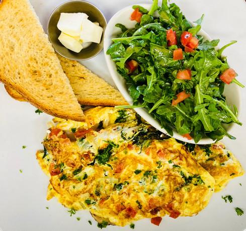 Omelette Classique