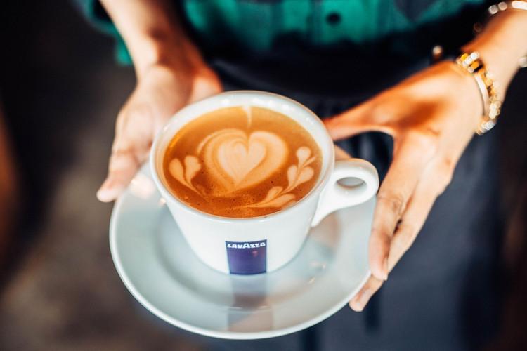 Atmosphere Espresso Latte