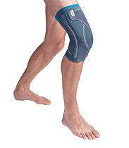 4301 Push Sports Knee Brace-catalogue-Wh