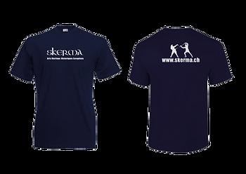Tee-shirt Navy Skerma.png