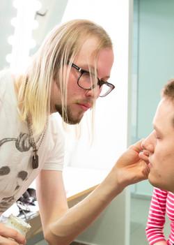 Maquillages FX