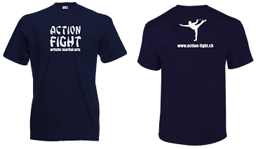Tee-shirt Navy Action fight.png