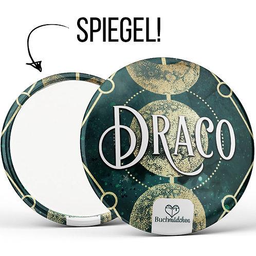 Spiegelbutton »Draco«