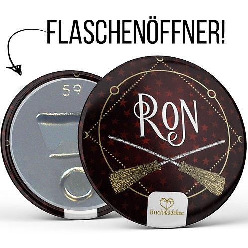 Flaschenöffner »Ron«