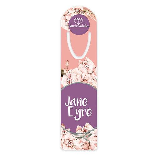 Metalllesezeichen »Jane Eyre«