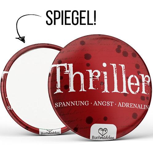 Spiegelbutton  »Thriller«