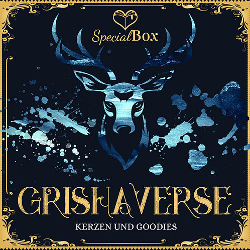 Special-Box »Grishaverse« [April]