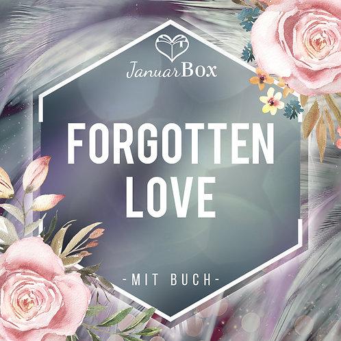 Januar-Box »Forgotten Love«