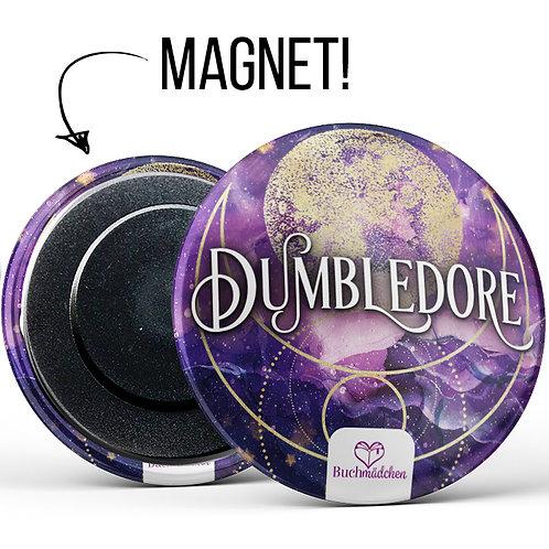 Magnetbutton  »Dumbledore«