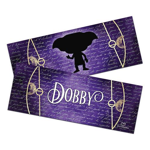 Lesezeichen »Dobby«