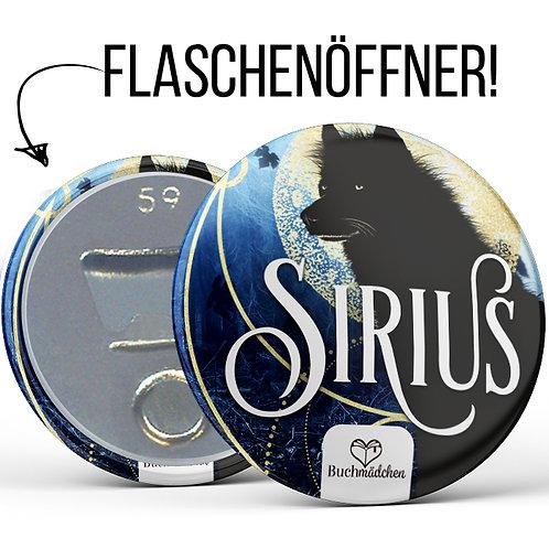 Flaschenöffner »Sirius«