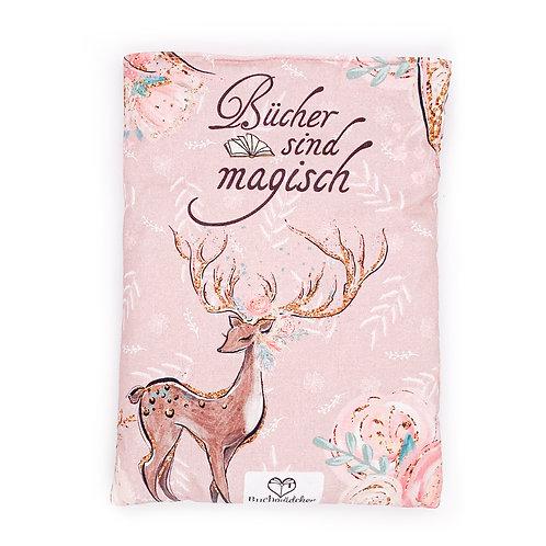 Buchtasche »Bücher sind magisch«