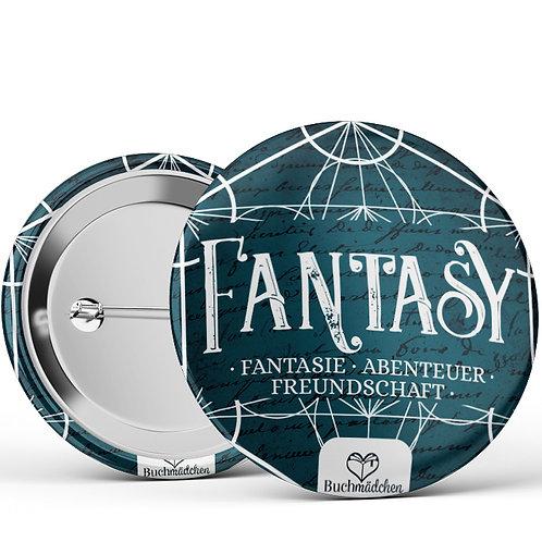 Ansteckbutton »Fantasy«