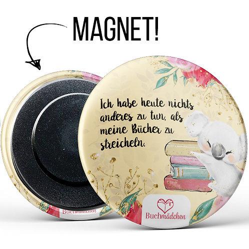 Magnetbutton »Koala«
