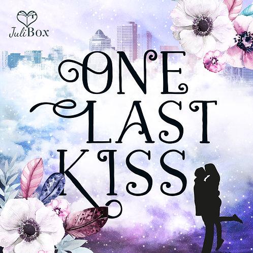 Juli-Box »One Last Kiss« *signiert*