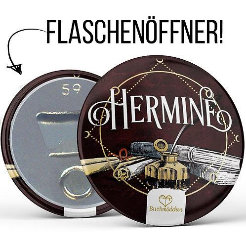 Flaschenöffner »Hermine«