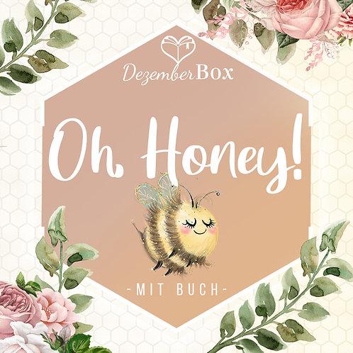 Dezember-Box »Oh, Honey!«