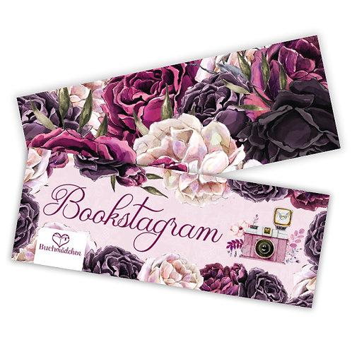 Lesezeichen »Bookstagram«
