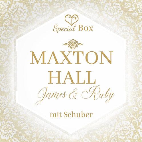 Special-Box »Maxton Hall« [Oktober!]