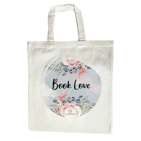 Beutel »Book Love«