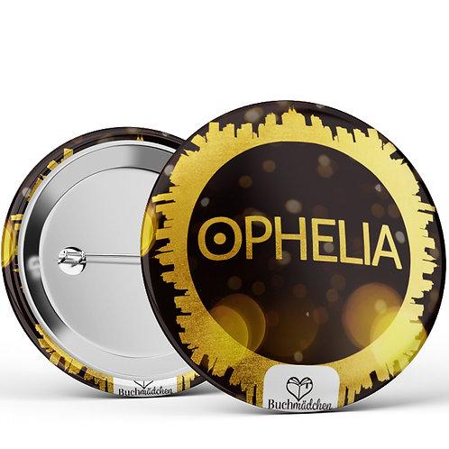 Ansteckbutton »Ophelia«