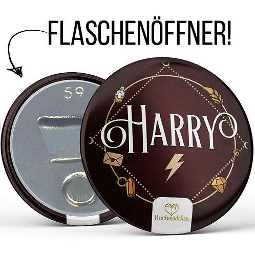 Flaschenöffner »Harry«