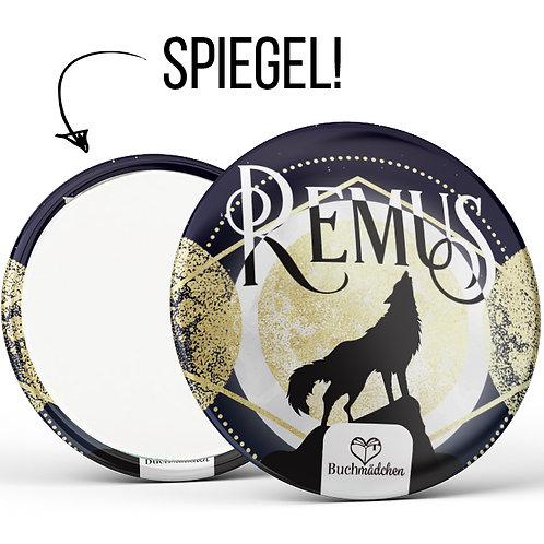 Spiegelbutton »Remus«