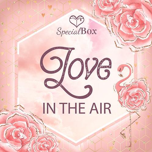 Special-Valentins-Box »Love in the Air« [Februar]