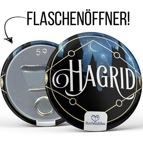Flaschenöffner »Hagrid«