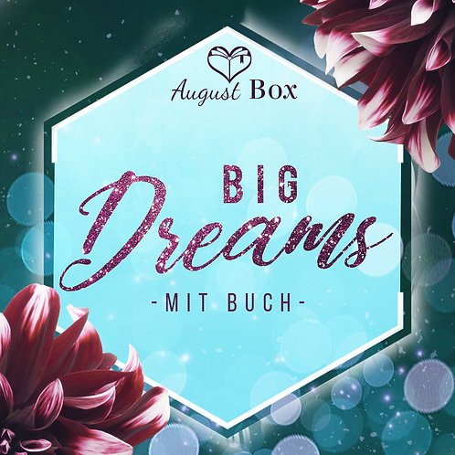 August-Box »Big Dreams«