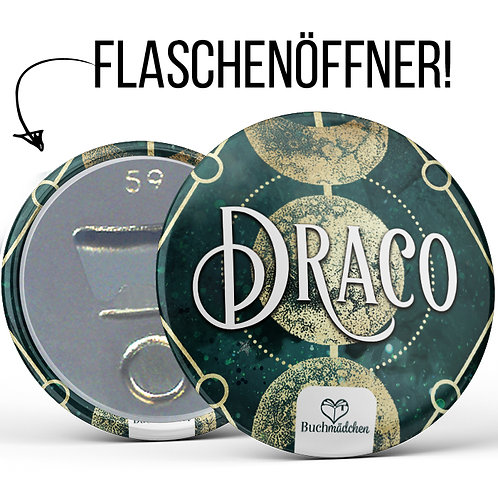 Flaschenöffner »Draco«