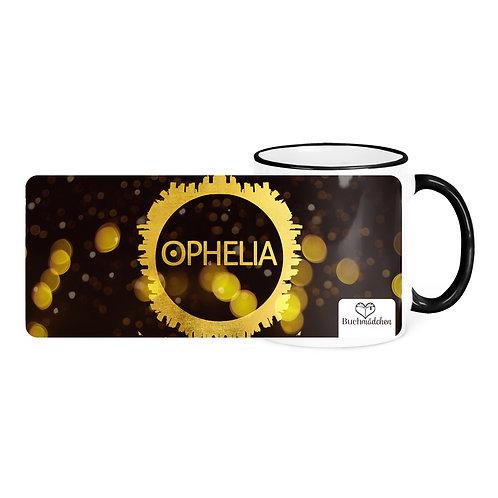 Tasse »Ophelia«