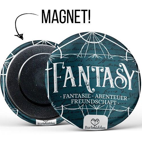 Magnetbutton »Fantasy«