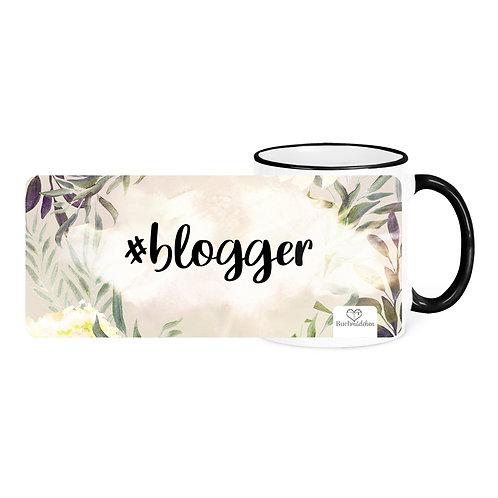 Tasse »blogger«