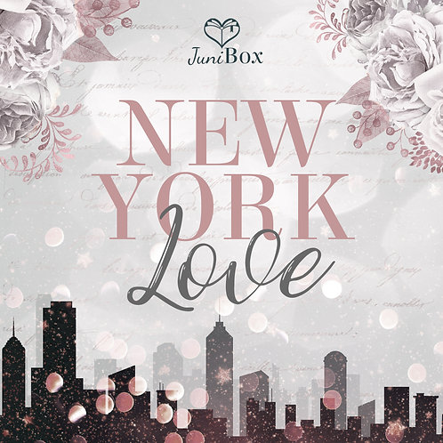 Juni-Box »New York Love«