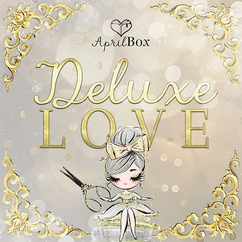 April-Box »Deluxe Love«