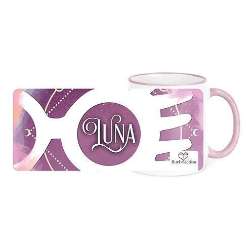 Tasse »Luna«