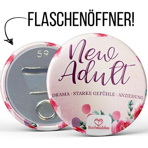 Flaschenöffner »New Adult«