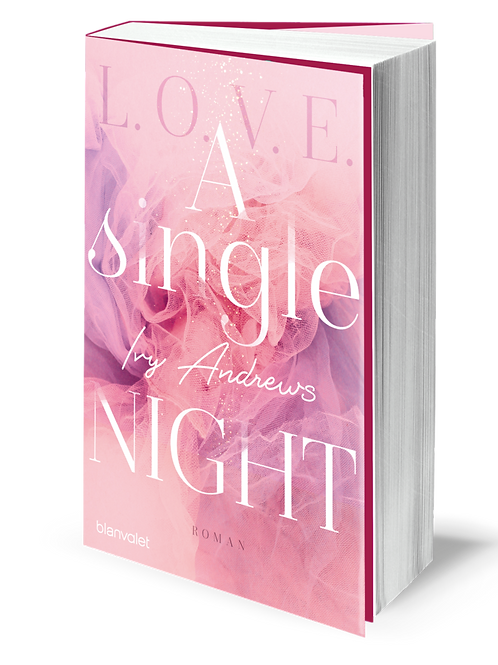 A single night von Ivy Andrews