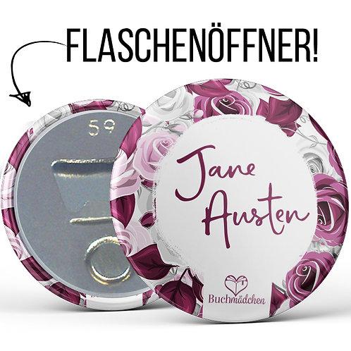 Flaschenöffner »Jane Austen«