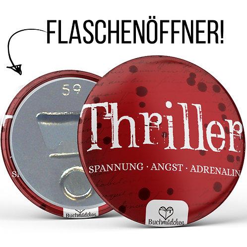 Flaschenöffner »Thriller«