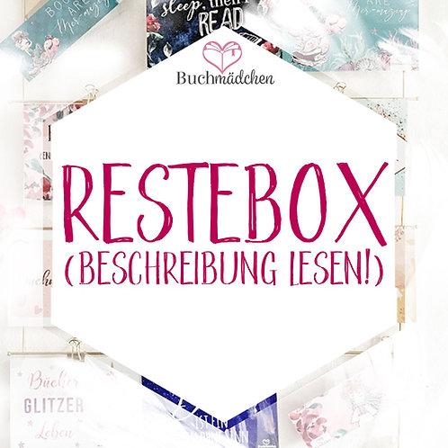 Restebox [Sofort] Beschreibung lesen!